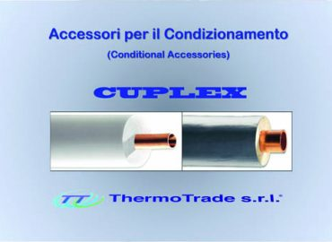 CONDITIONING ACCESSORIES – CUPLEX