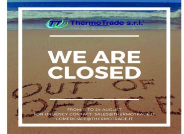 Summer closure